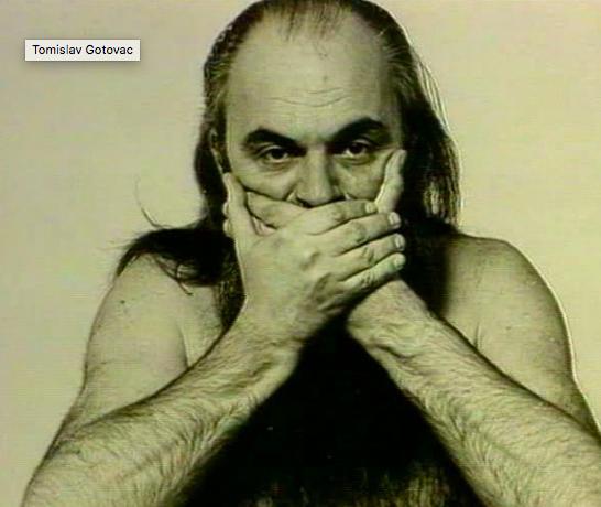 Tomislav Gotovac — Life as a Film Experiment @ Vienna
