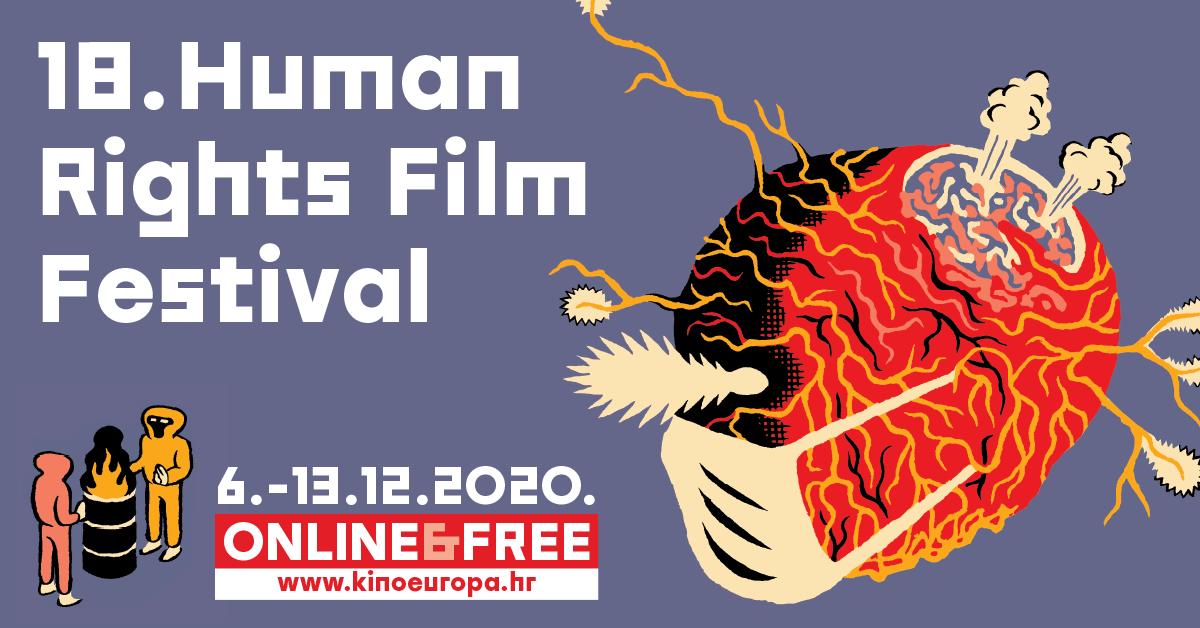 Human Rights Film Festival • 2020