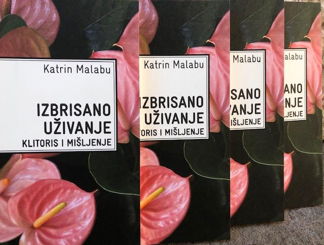 Catherine Malabou • Izbrisano uživanje